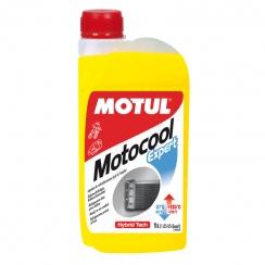 Охлаждающая жидкость Motul MotoCool Expert