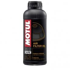 Масло Motul для воздушного фильтра